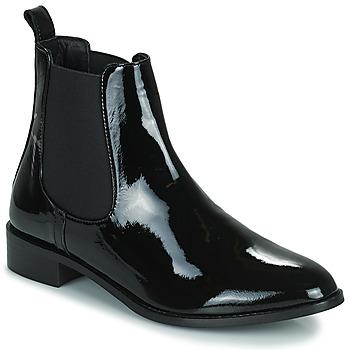 Skor Dam Boots JB Martin ATTENTIVE Svart