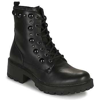 Skor Dam Boots IgI&CO DONNA GIANNA Svart