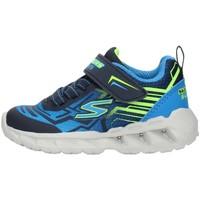 Skor Pojkar Sneakers Skechers 401500N Blue