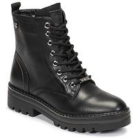 Skor Dam Boots Refresh 72544 Svart
