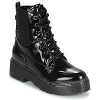Skor Dam Boots Refresh 76084 Svart