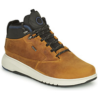 Skor Herr Boots Geox AERANTIS Kamel