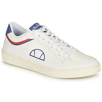 Skor Herr Sneakers Ellesse ARCHIVIUM LTHR Vit