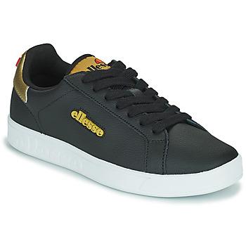 Skor Dam Sneakers Ellesse CAMPO Svart