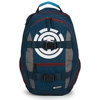 Väskor Ryggsäckar Element MOHAVE Blå