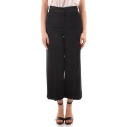textil Dam Kostymbyxor Marella GRACE BLACK