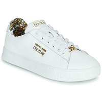 Skor Dam Sneakers Versace Jeans Couture REMO Vit