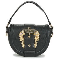 Väskor Dam Handväskor med kort rem Versace Jeans Couture FEBALA Svart