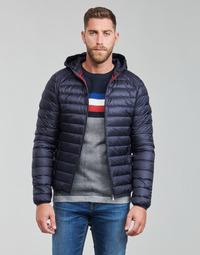 textil Herr Täckjackor JOTT NICO Marin