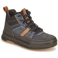 Skor Pojkar Boots Geox ASTUTO Marin