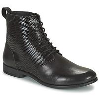 Skor Dam Boots TBS MADELIZ Svart
