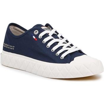 Skor Sneakers Palladium Manufacture Ace CVS U 77014-458 navy