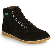 Skor Dam Boots Kickers ORILEGEND Svart