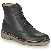 Skor Dam Boots Kickers OXIGENO Svart