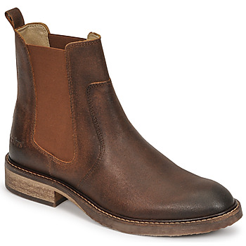 Skor Dam Boots Kickers ALPHASEA Kamel