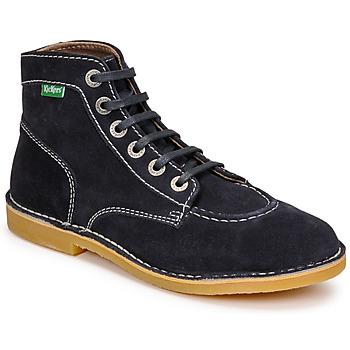 Skor Dam Boots Kickers ORILEGEND Marin