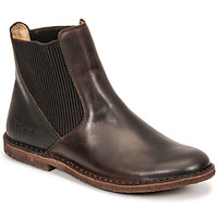 Skor Dam Boots Kickers TINTO Brun