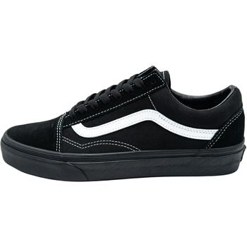 Skor Sneakers Vans Old Skool Svart