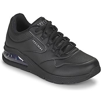 Skor Dam Sneakers Skechers UNO 2 Svart