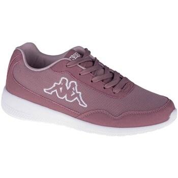 Skor Dam Sneakers Kappa Follow NC Rosa