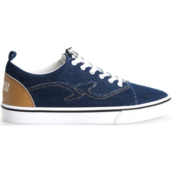 Skor Herr Sneakers Trussardi  Blå