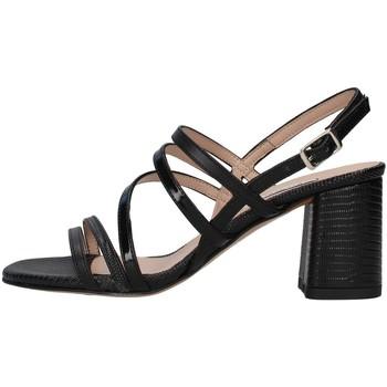 Skor Dam Sandaler L'amour 600 BLACK