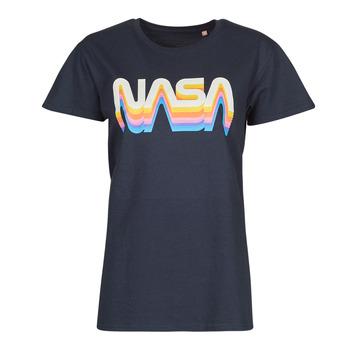 textil T-shirts Yurban ORAIN Marin