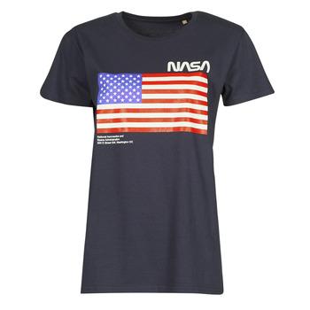 textil T-shirts Yurban ONASA Marin