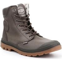 Skor Boots Palladium Manufacture Pampa 72992-213 brown