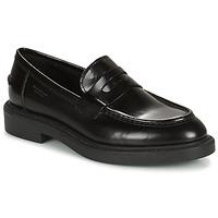 Skor Dam Loafers Vagabond Shoemakers ALEX W Svart