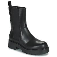 Skor Dam Boots Vagabond Shoemakers COSMO 2.1 Svart