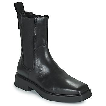 Skor Dam Boots Vagabond Shoemakers JILLIAN Svart