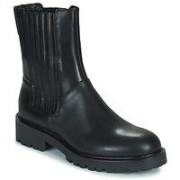 Skor Dam Boots Vagabond Shoemakers KENOVA Svart