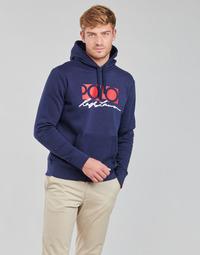 textil Herr Sweatshirts Polo Ralph Lauren TENTY Marin
