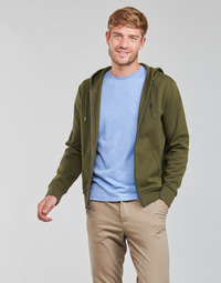textil Herr Sweatshirts Polo Ralph Lauren ALPINA Grön