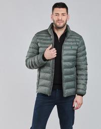 textil Herr Täckjackor Polo Ralph Lauren OPESCA Grå