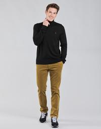 textil Herr 5-ficksbyxor Polo Ralph Lauren RETOMBA Beige