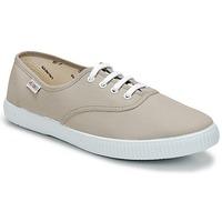 Skor Sneakers Victoria INGLESA LONA Beige