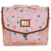 Väskor Flickor Skolväskor Roxy PENNY LANE K BKPK MEG7 Rosa