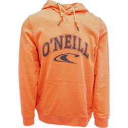 textil Herr Sweatshirts O'neill LM State Orange