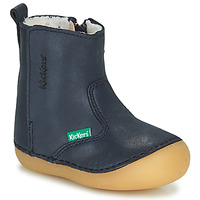 Skor Flickor Boots Kickers SOCOOL CHO Marin