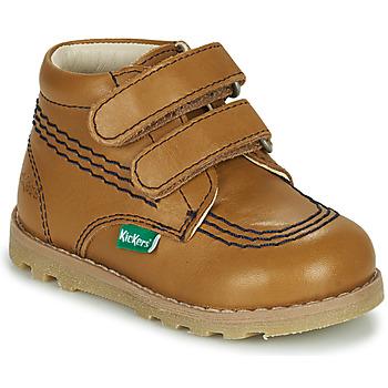 Skor Barn Boots Kickers NONOMATIC Kamel