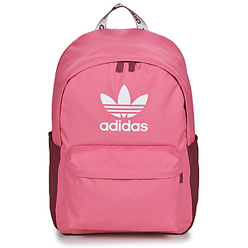 Väskor Ryggsäckar adidas Originals ADICOLOR BACKPK Rosa