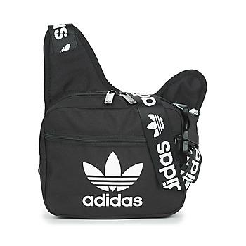 Väskor Portföljer adidas Originals AC SLING BAG Svart