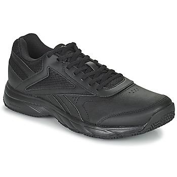 Skor Herr Sneakers Reebok Sport WORK N CUSHION 4.0 Svart