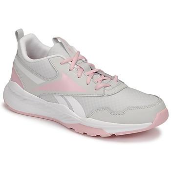 Skor Flickor Sneakers Reebok Sport XT SPRINTER Silverfärgad / Rosa