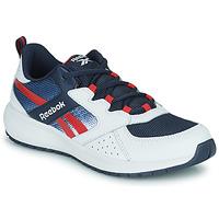 Skor Pojkar Sneakers Reebok Sport ROAD SUPREME Vit / Marin / Röd
