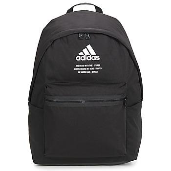 Väskor Ryggsäckar adidas Performance CL BP FABRIC Svart