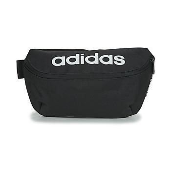 Väskor Midjeväskor adidas Performance DAILY WAISTBAG Svart