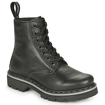 Skor Boots Art MARINA Svart